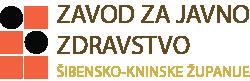 Zavod za javno zdravstvo Šibensko – kninske županije Logo