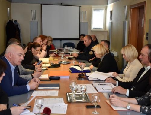 Odluka Stožera civilne zaštite Šibensko-kninske županije