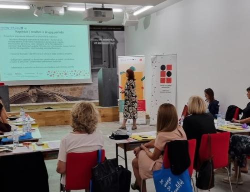 U Šibeniku održan četvrti partnerski sastanak projekta HEPSC