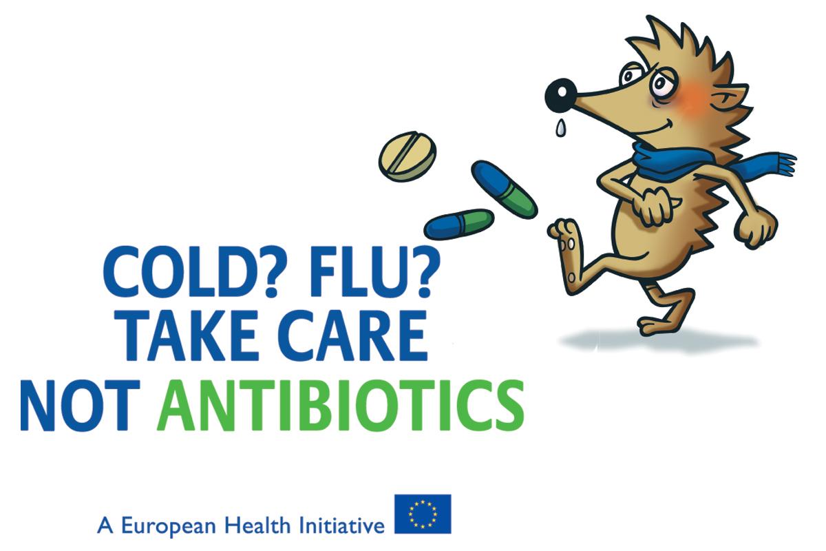 NAJAVA | Predavanja na temu odgovorne upotrebe antibiotika