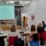 U Šibeniku održan četvrti partnerski sastanak projekta HEPSC - Edukacijama i testiranjem energetske i nutritivne vrijednosti obroka do bolje kvalitete hrane i prehrambenih navika djece